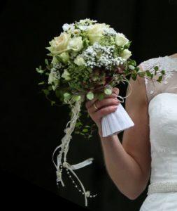 Brautsträuße 1